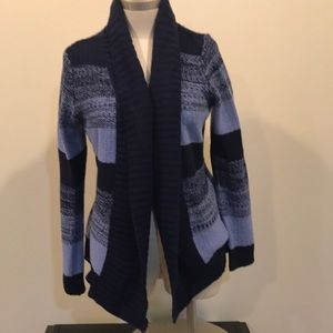 EUC! Jason Maxwell cardigan sweater. Very pretty